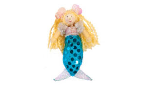 Oceane the Mermaid Budkin