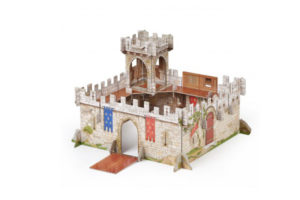 PAPO POP-TO-PLAY PRINCE PHILP CASTLE