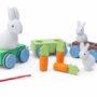Bunny Train 2