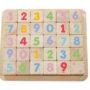 ABC Blocks - Numbers