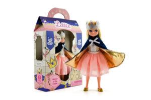 Queen of the Castle Lottie Doll