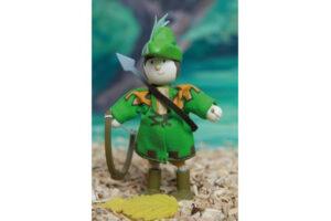 Robin Hood Budkin