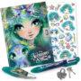 NEBULOUS STARS Secret Diary - Marinia