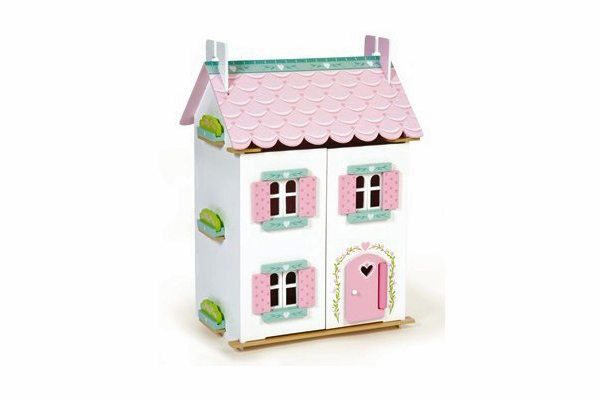 SWEETHEART COTTAGE BY LE TOY VAN