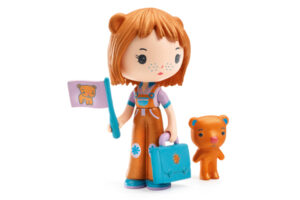TINYLY by Djeco Toys - ANOUK & NOURS