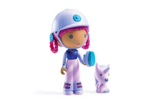 TINYLY by Djeco Toys - JOE & GALA