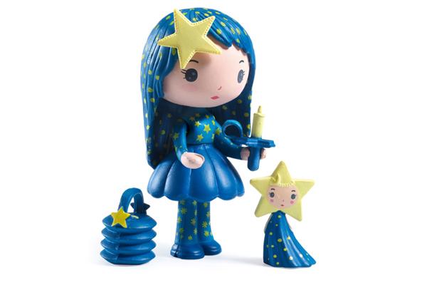 TINYLY by Djeco Toys - LUZ & LIGHT