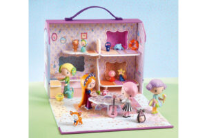 TINYLY by Djeco Toys - BLUCHKA & INDIE'S HOUSE