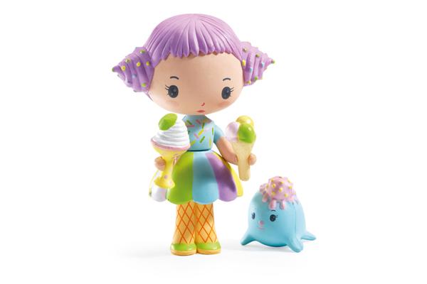 TINYLY by Djeco Toys - TUTTI & FRUTTI
