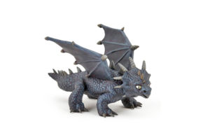 TOOTHLESS THE NIGHT FURY DRAGON