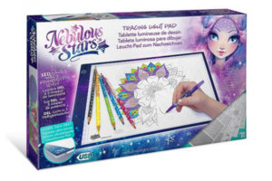 NEBULOUS STARS Tracing Light Pad