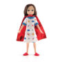 True Hero Lottie Doll