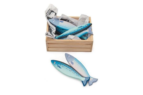 Fresh Fish Play Set