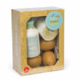 Eggs & Dairy Play Set in Box