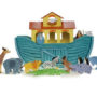 Noah's Great Ark by Le Toy Van 4