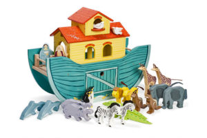 Noah's Great Ark by Le Toy Van