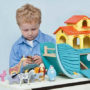 Noah's Great Ark by Le Toy Van 3