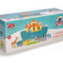 Noah's Great Ark by Le Toy Van - Box