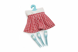 Clothes Pegs & Peg Bag