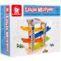 ZIG ZAG RACE TRACK SET BY LITTLE MOPPET