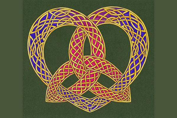 celtic-love-knot